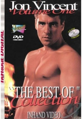 The Best Of Jon Vincent (1989)