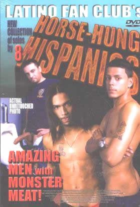 Horse Hung Hispanics 18 - Latino Fan Club (2004)
