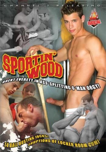 Sportin' Wood