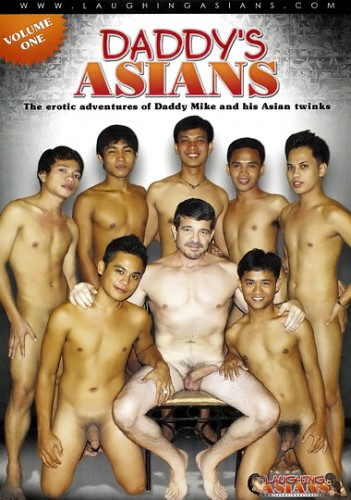 Daddy's Asians cover