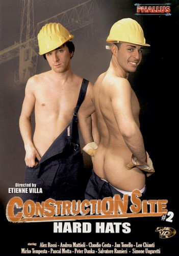 Construction site vol2 cover
