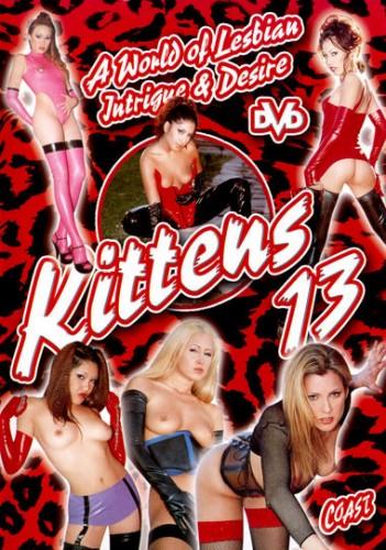 Kittens 13 (2003) cover