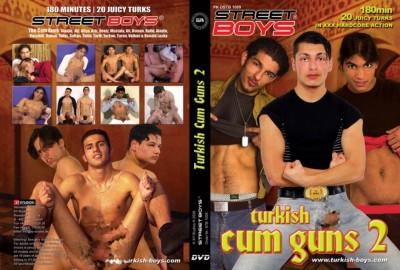Turkish Cum Guns 2-Street Boys cover
