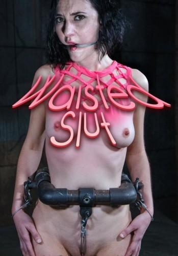 Waisted Slut cover
