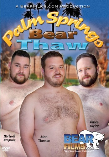 Palm Springs Bear Thaw (2011/DVDRip) cover