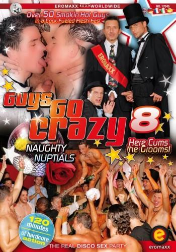 Guys Go Crazy vol.8 Naughty Nuptials