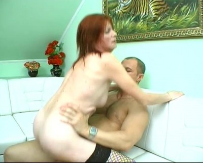 Old hairy pussy (2008)