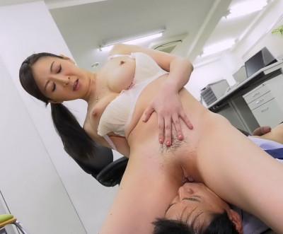 Japanese Yuzu Kitagawa Gape Iporntv Com Javpic Assparade 1