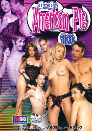 Bi Bi American Pie 10