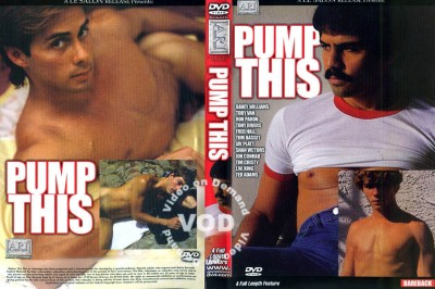 Pump This (1980s) cover