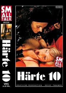 [Small Talk] Harte 10 Scene #2 cover