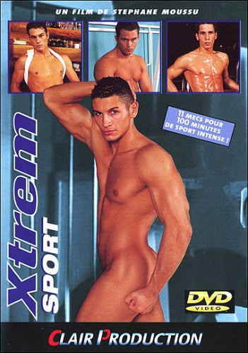 Xtrem Sport (Stephane Moussu, Clair Production) cover