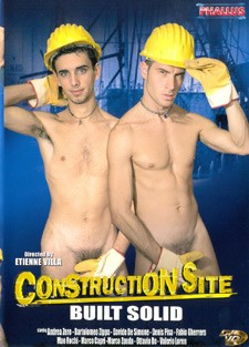 [Phallus] Construction site vol1 Scene #1 cover