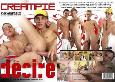 Creampie Desire