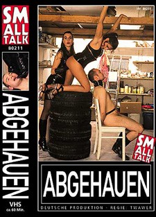 [Small Talk] Abgehauen Scene #1 cover