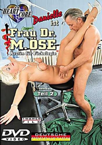 Frau Dr. Mose 2 cover
