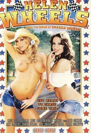 Helen Wheels (2005) cover