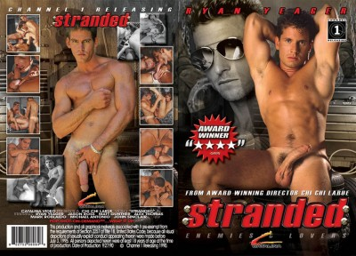Stranded: Enemies And Lovers (1990) cover