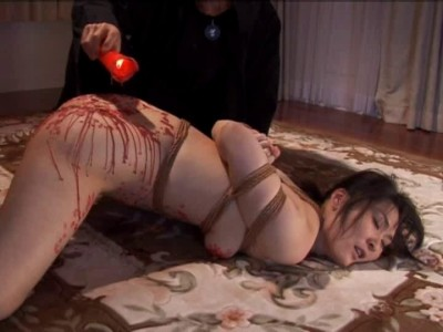 Married woman trampled meat slave cover