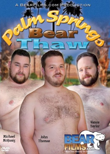 Palm Springs Bear Thaw cover