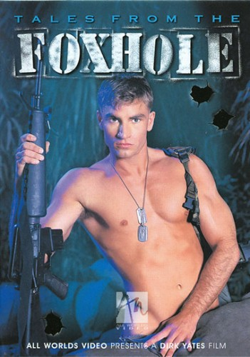 Tales from the Foxhole cover