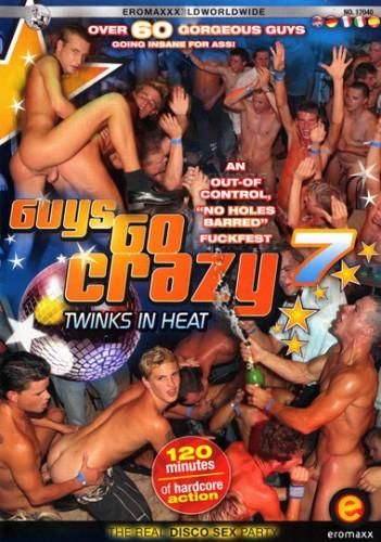 Guys Go Crazy - part 7 Twinks in Heat