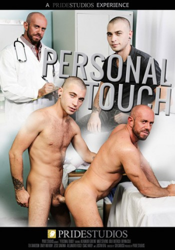 Personal Touch cover