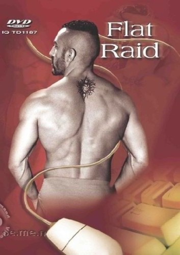 Flat Raid cover