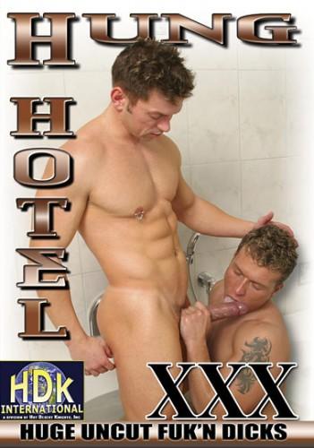 Hot Desert Knights - Hung Motel (2005)