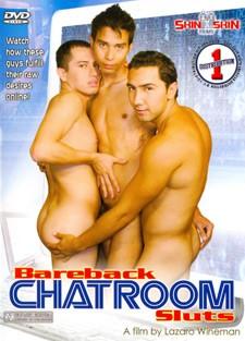 [Skin to Skin Films] Bareback chatroom sluts Scene #2 cover