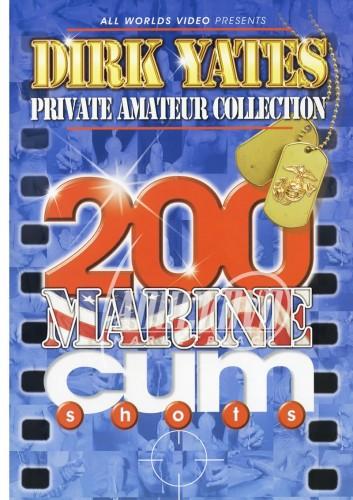 200 Marine Cum Shots cover