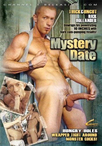 Mystery Date cover