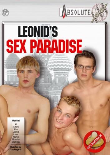 Leonid's Sex Paradise
