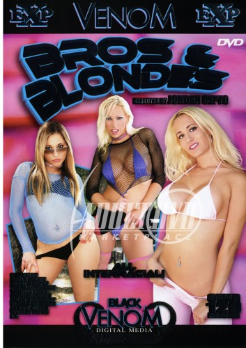 Bros and blondes vol1