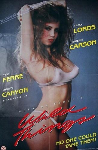 Wild Things (1985)