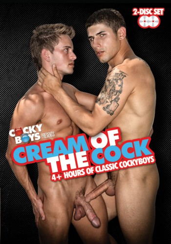 Cream Of The Cock Disc 2