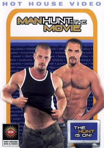 Manhunt The Movie