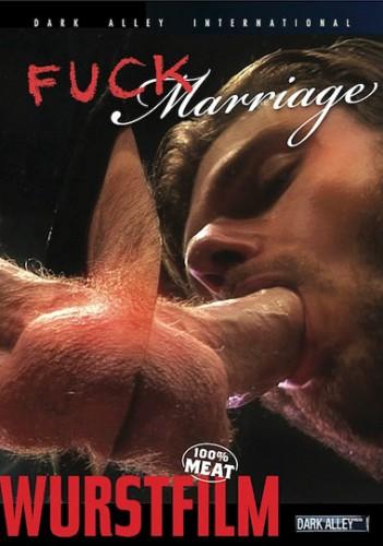 Herrengedeck aka Fuck Marriage cover