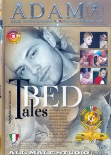 [All Male Studio] Bed tales vol1 Scene #4 cover