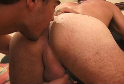 [Eco De Brasil] Sex between-friends Scene #2 cover