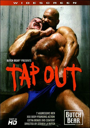 Tap Out cover