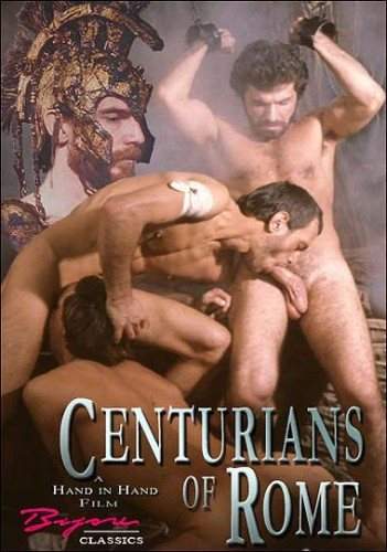 Centurians of Rome cover