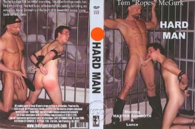 Hard Man (DVDRip 2005) cover