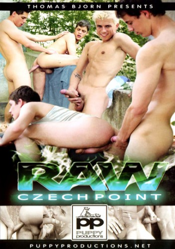 Raw Czech Point (2007) cover