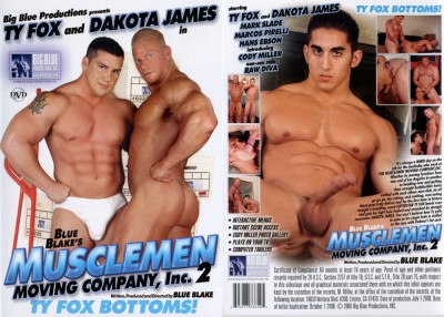 Musclemen Moving Company, Inc. 2  (2006)
