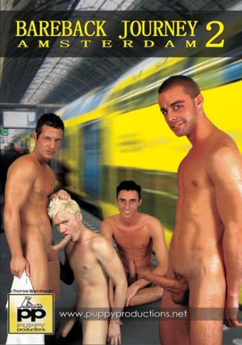 Bareback Journey To Amsterdam 2 (2006) cover