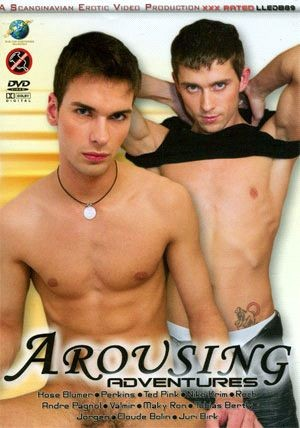 S.E.V.P. Pictures – Arousing Adventures (2007)