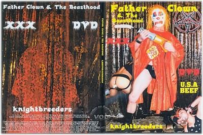 Clown And The Beasthood