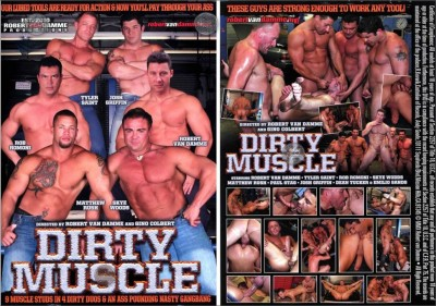 Dirty Muscle