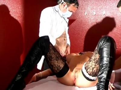 [Telsev] gynecologie_abusive_vol2 Scene #4